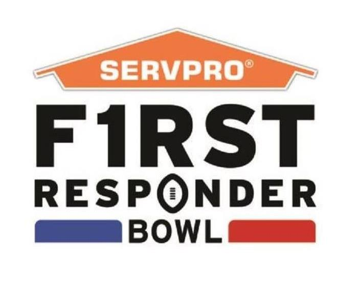 Community SERVPRO of SE Summit/Lake Twp Proudly Supports First Responders